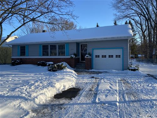 Photo of 3731 High St, Marinette, WI 54143 (MLS # 1677956)