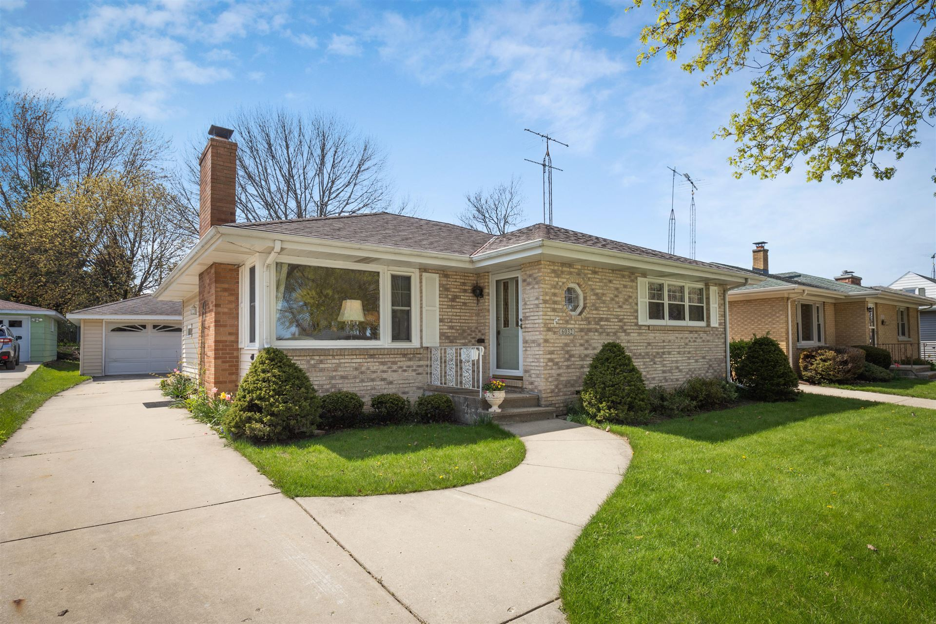 6032 47th Ave, Kenosha, WI 53142 - #: 1688958