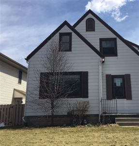 Photo of 3530 S 15th St, Milwaukee, WI 53221 (MLS # 1630959)