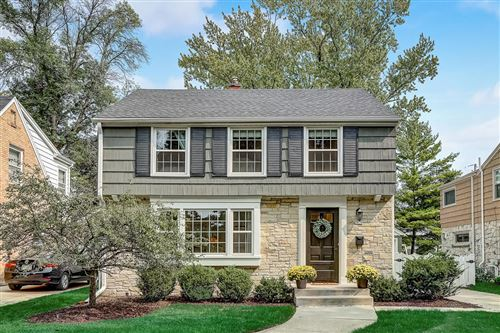 Photo of 2636 N 96th St, Wauwatosa, WI 53226 (MLS # 1708962)