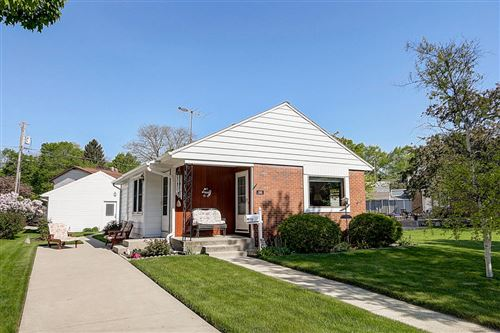 Photo of 345 S Garfield Ave, Port Washington, WI 53074 (MLS # 1691963)