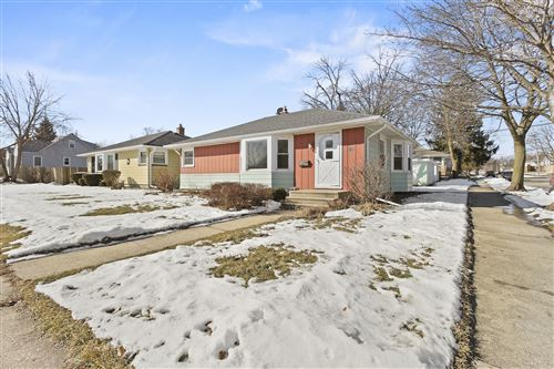 Photo of 5302 41st Ave, Kenosha, WI 53144 (MLS # 1677964)