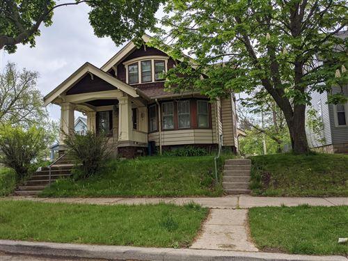 Photo of 2536 N Buffum St, Milwaukee, WI 53212 (MLS # 1741964)