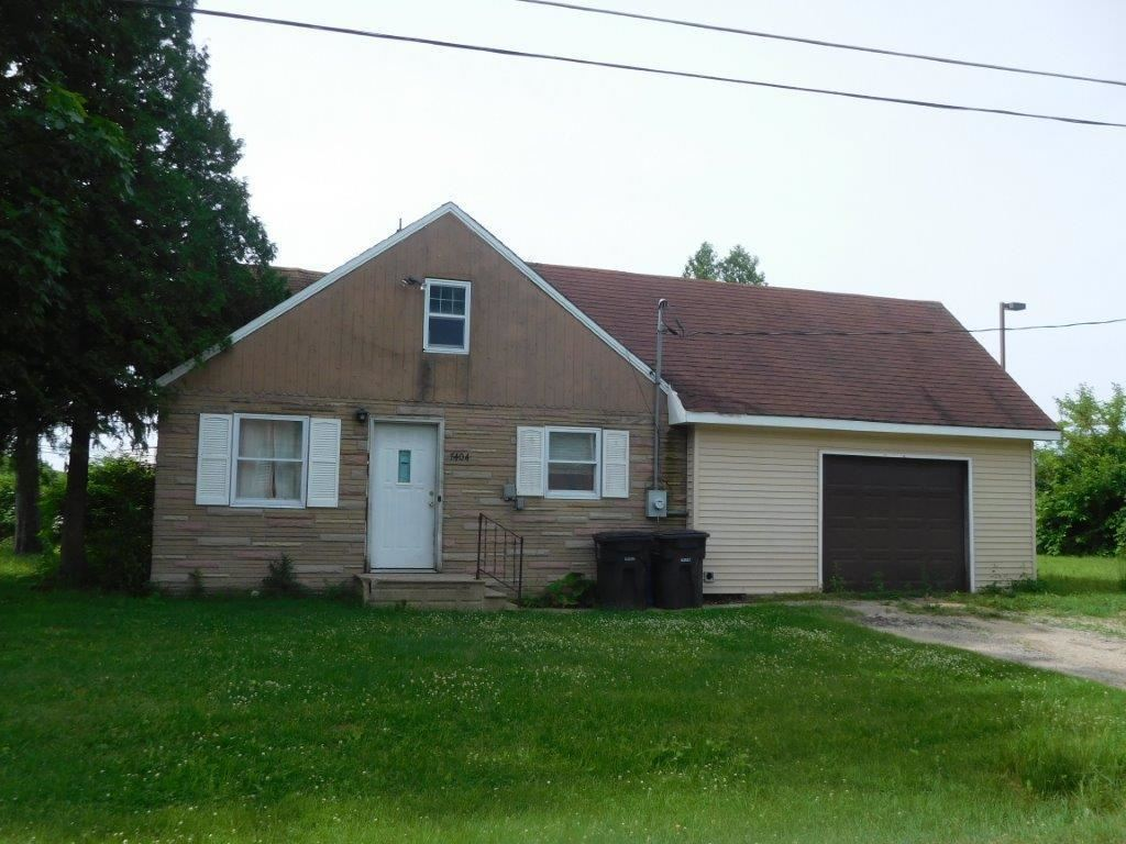 7404 246TH AVE, Paddock Lake, WI 53168 - #: 1591964