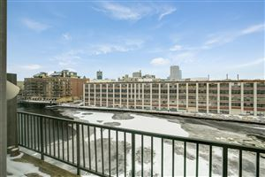 Tiny photo for 200 S Water St #406, Milwaukee, WI 53204 (MLS # 1623965)