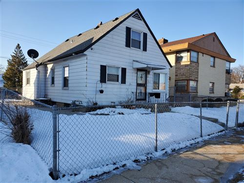 Photo of 4227 W Hampton Ave, Milwaukee, WI 53209 (MLS # 1677965)