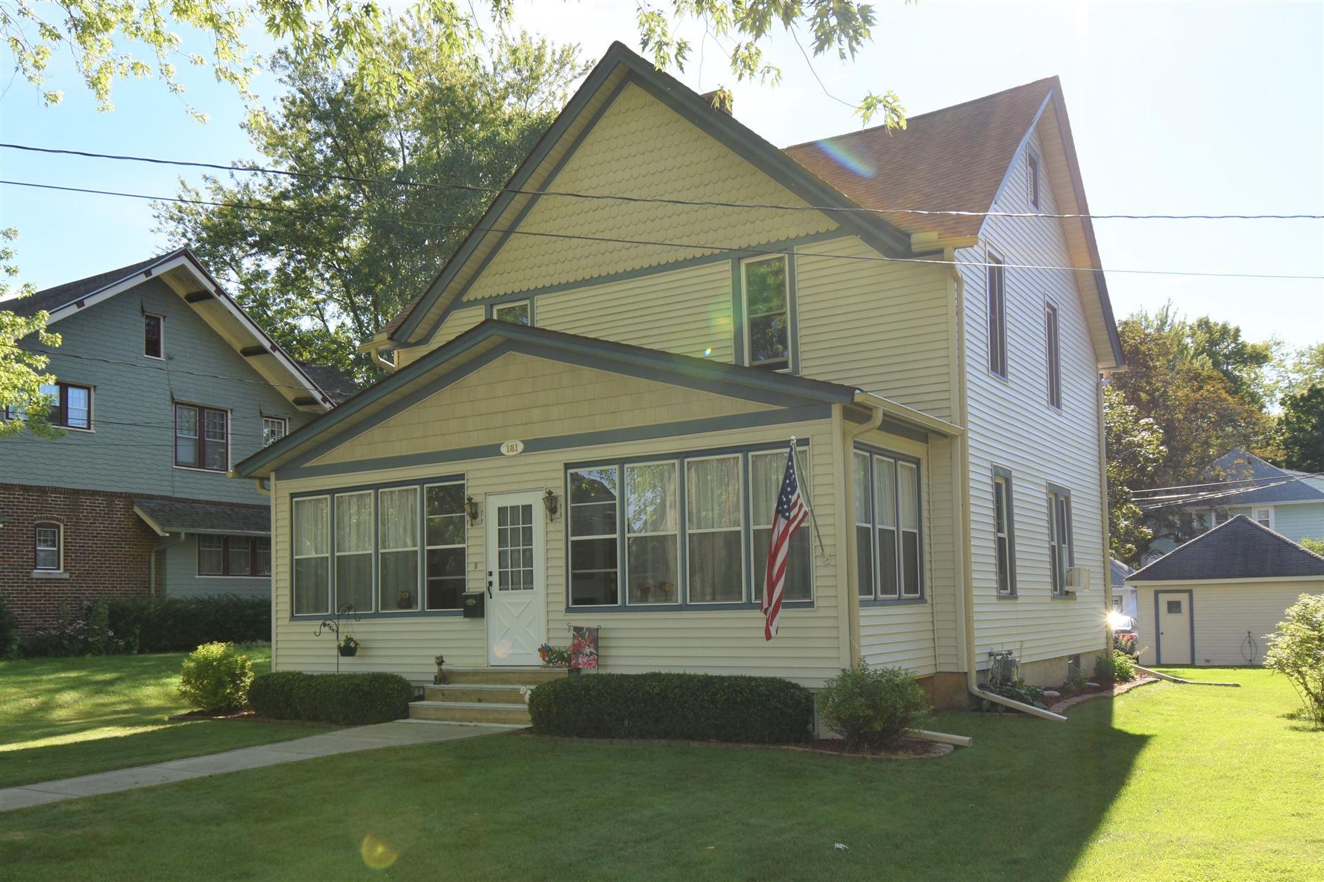 181 Grand Ave, Hartford, WI 53027 - #: 1703965