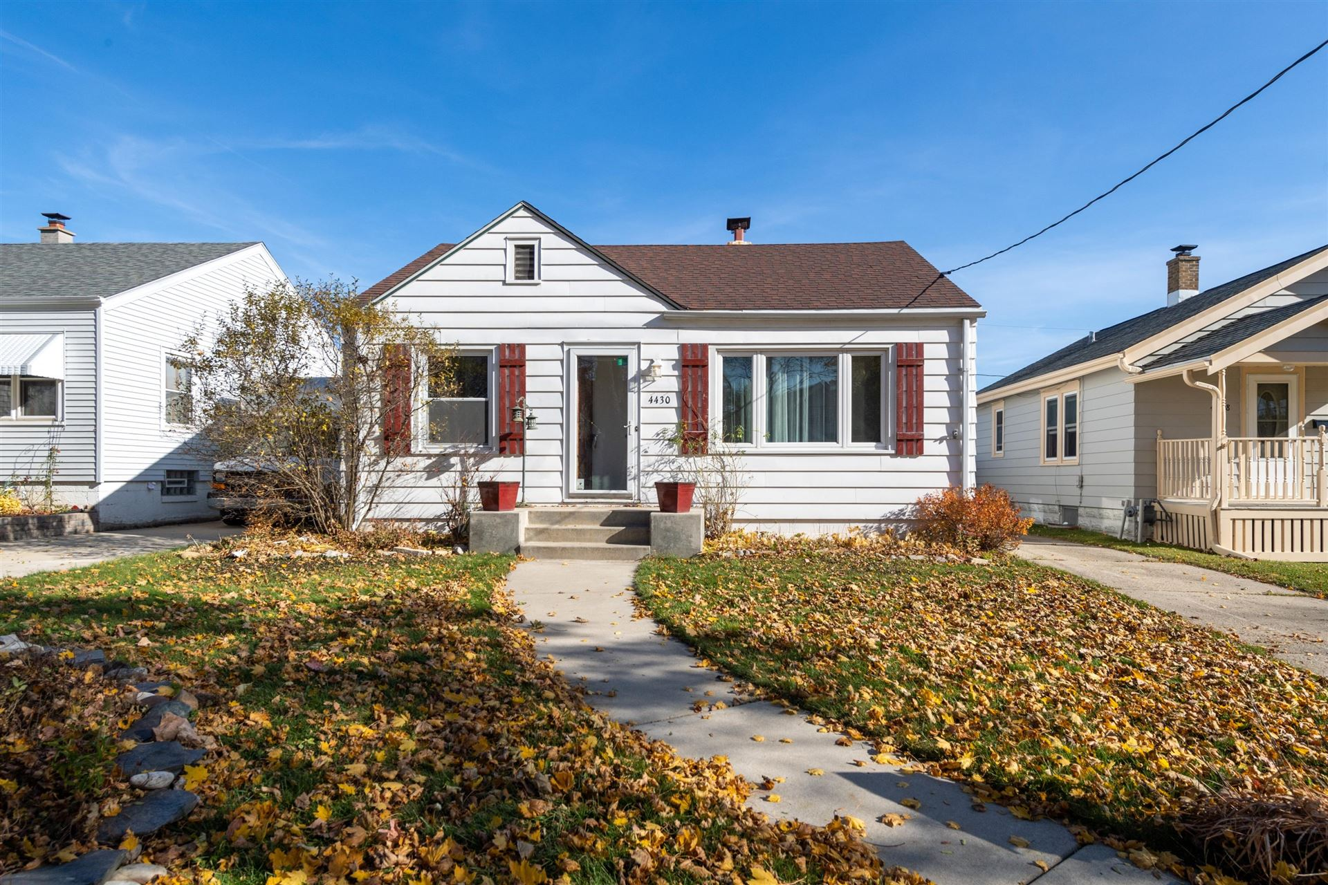 4430 S Quincy Ave, Milwaukee, WI 53207 - #: 1717966