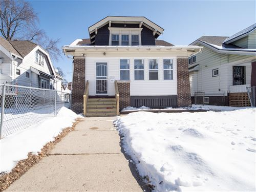 Photo of 2856 N 40th St, Milwaukee, WI 53210 (MLS # 1677967)