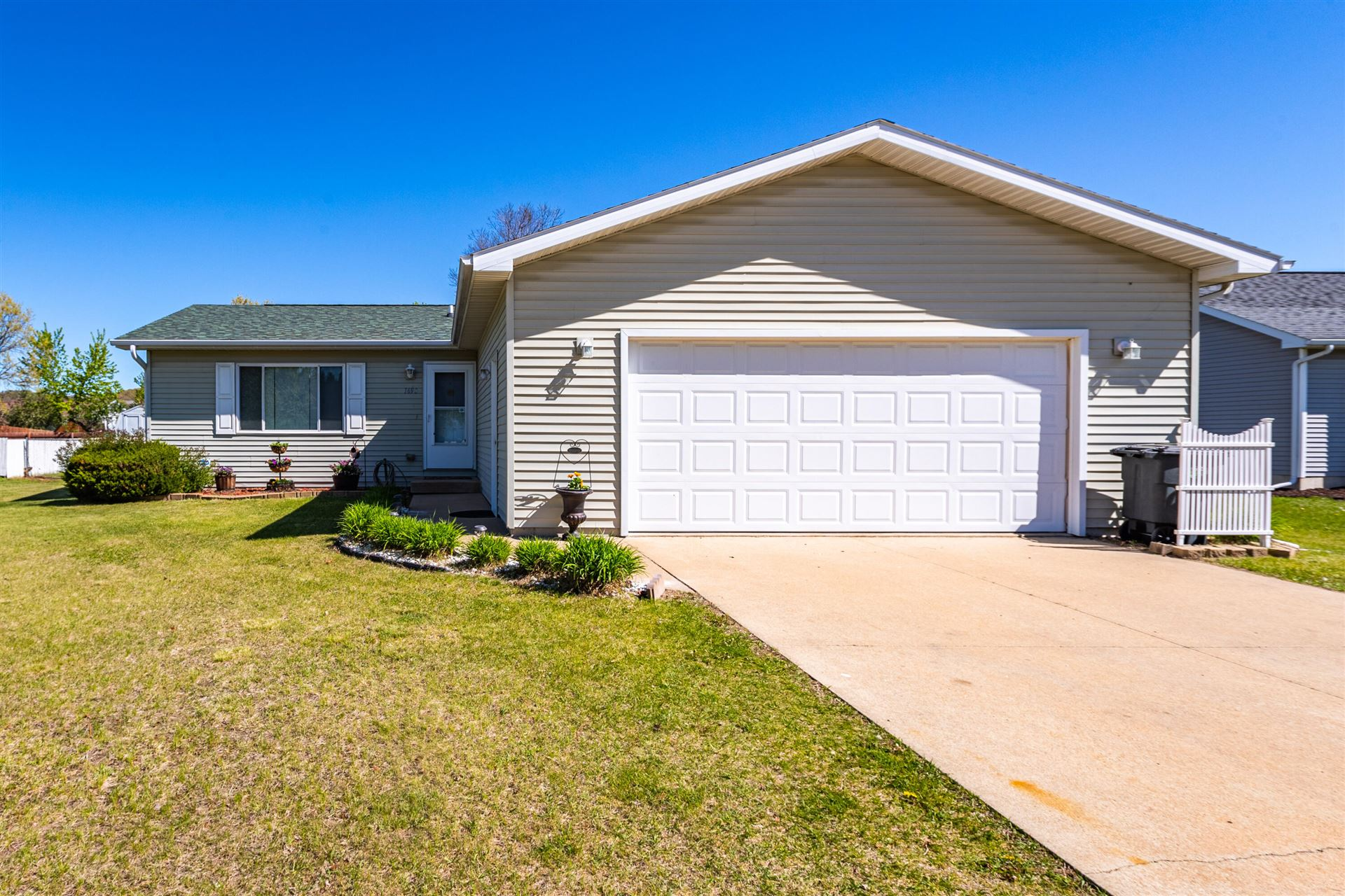 1690 Clearview Dr, Sparta, WI 54656 - MLS#: 1739968