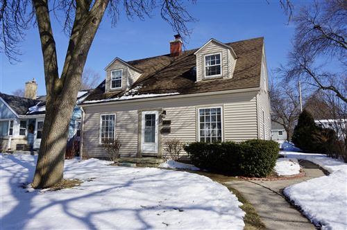 Photo of 2836 N 90th St, Milwaukee, WI 53222 (MLS # 1677971)