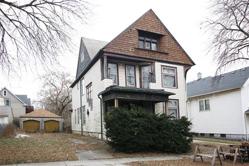 Photo of 2344 N Palmer St, Milwaukee, WI 53212 (MLS # 1671974)