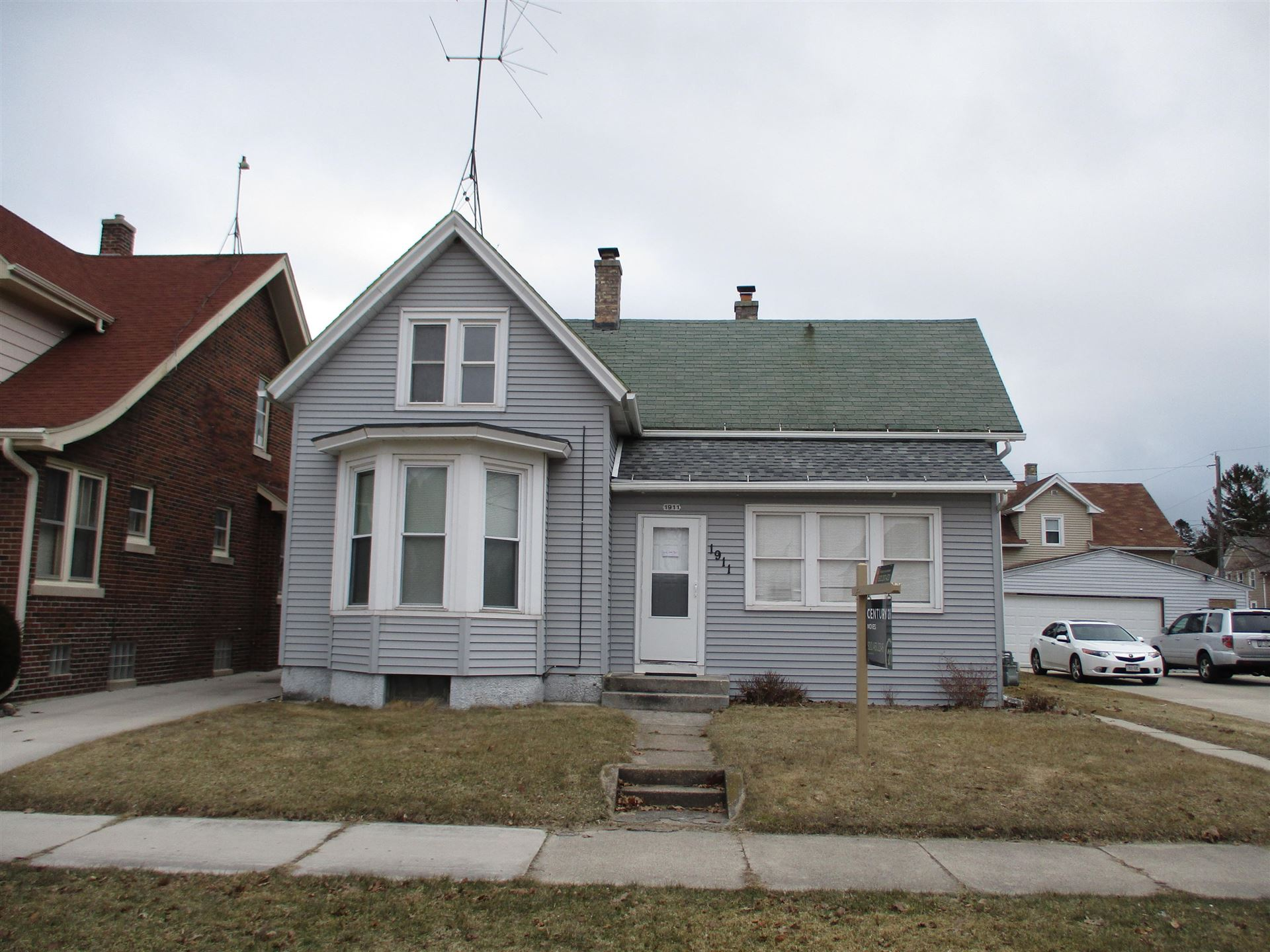 1911 N 10th ST #1911-A, Sheboygan, WI 53081 - #: 1679978