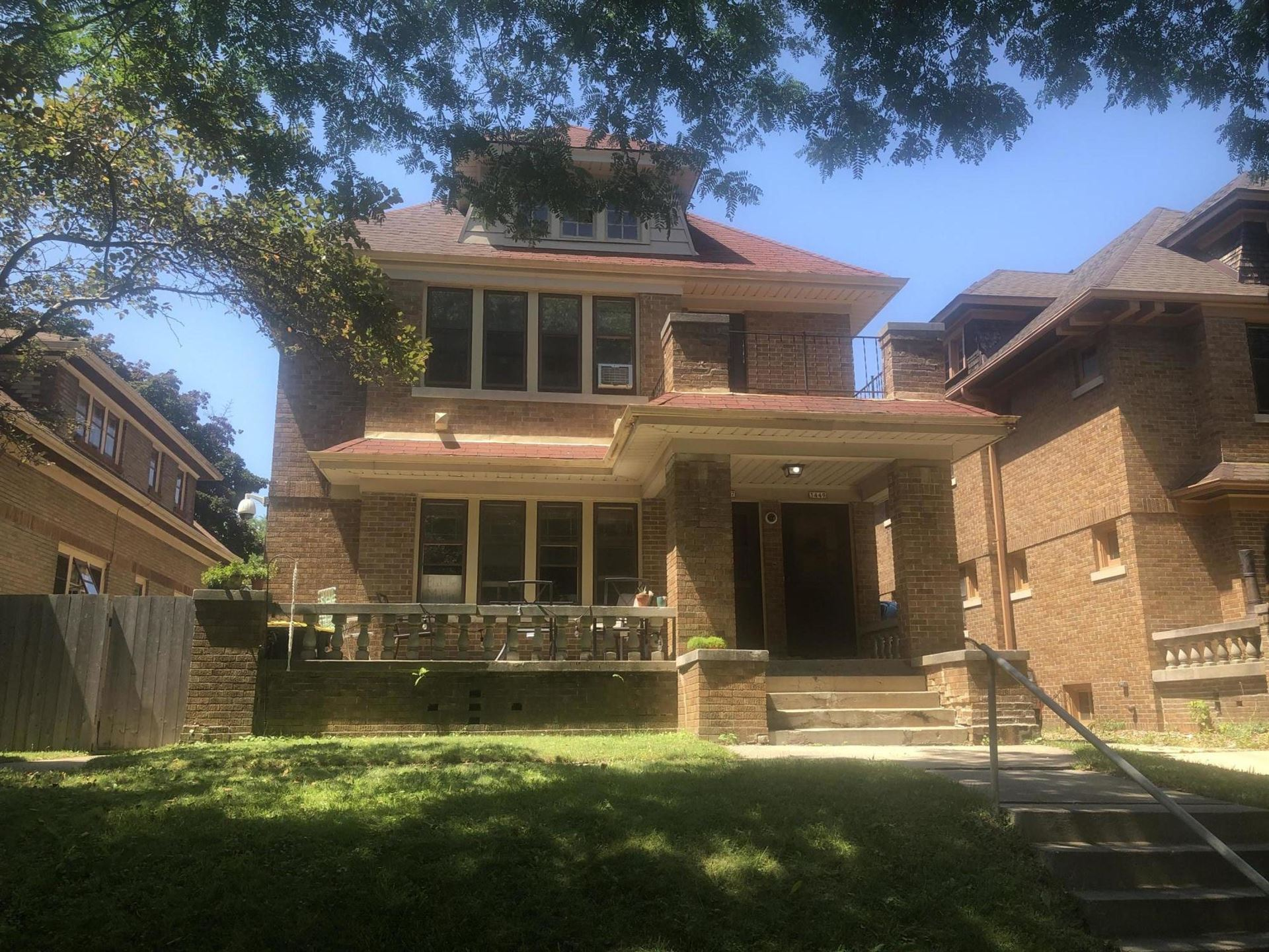3447 N Humboldt Blvd #3449, Milwaukee, WI 53212 - #: 1700978