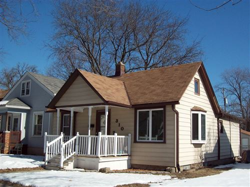 Photo of 310 S 62nd, Milwaukee, WI 53214 (MLS # 1677980)