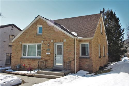 Photo of 3729 S 17th St, Milwaukee, WI 53221 (MLS # 1728980)