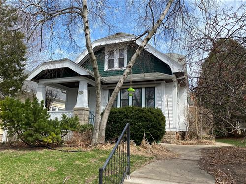 Photo of 4446 N Bartlett Ave, Shorewood, WI 53211 (MLS # 1733980)