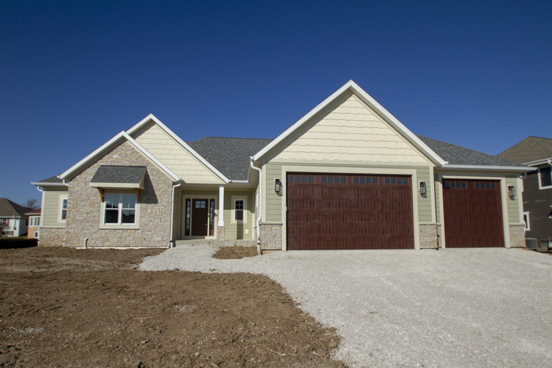 1084 W Morningside Ln, Oak Creek, WI 53154 - #: 1717980