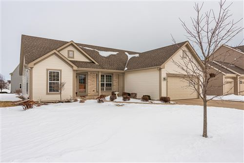 Photo of 1664 Granite LN, Port Washington, WI 53074 (MLS # 1677981)
