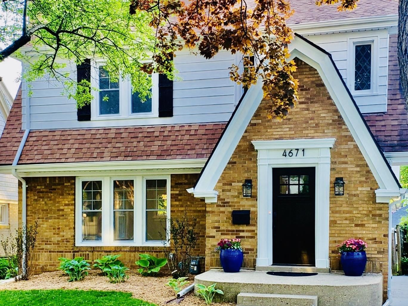 4671 N Morris Blvd, Whitefish Bay, WI 53211 - #: 1680982