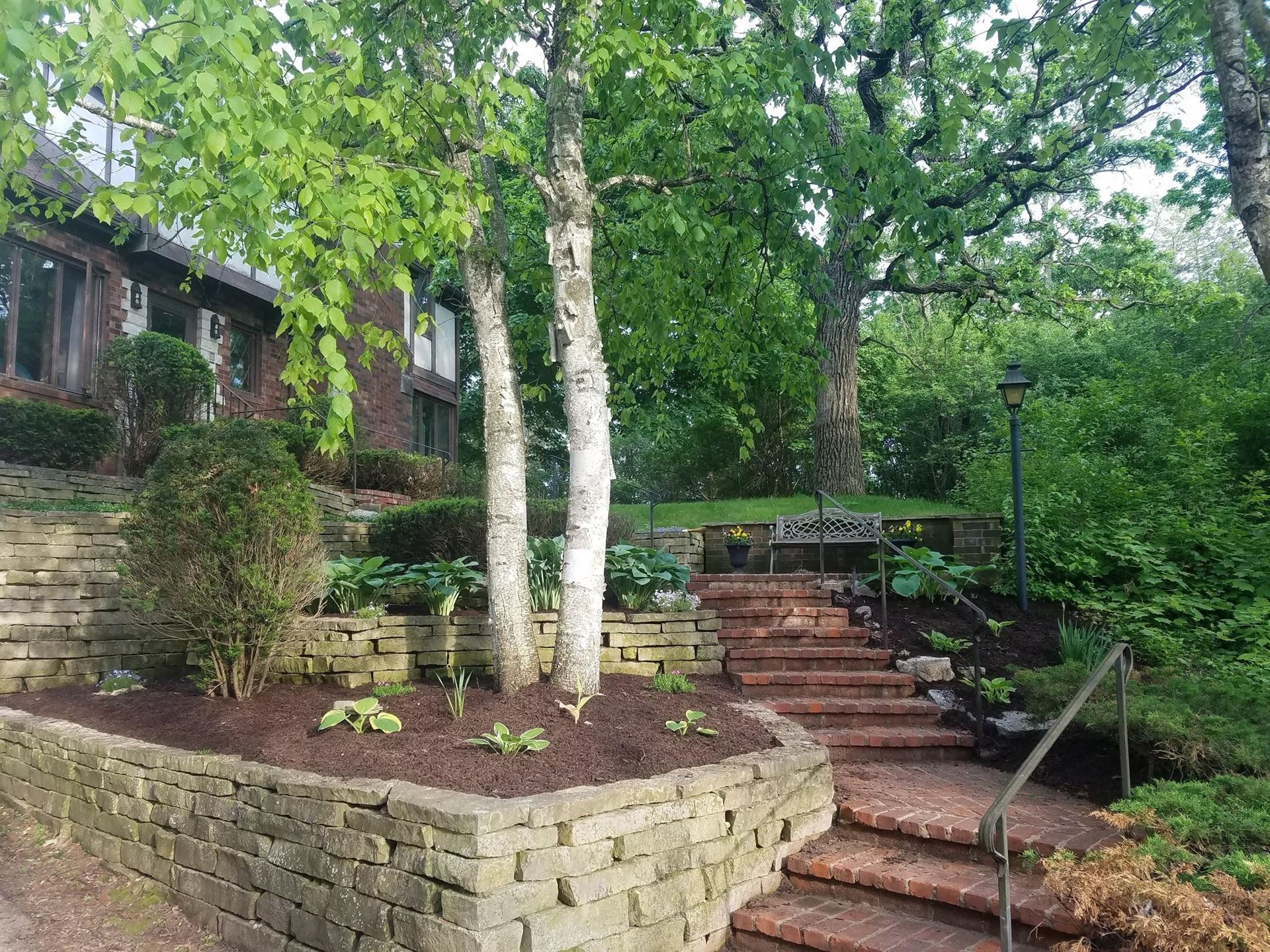 W342S4844 Moraine Hills Dr, Ottawa, WI 53118 - #: 1683983