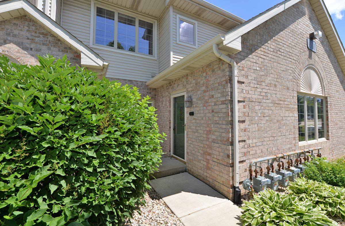 6510 Spring St #16, Mount Pleasant, WI 53406 - #: 1695986