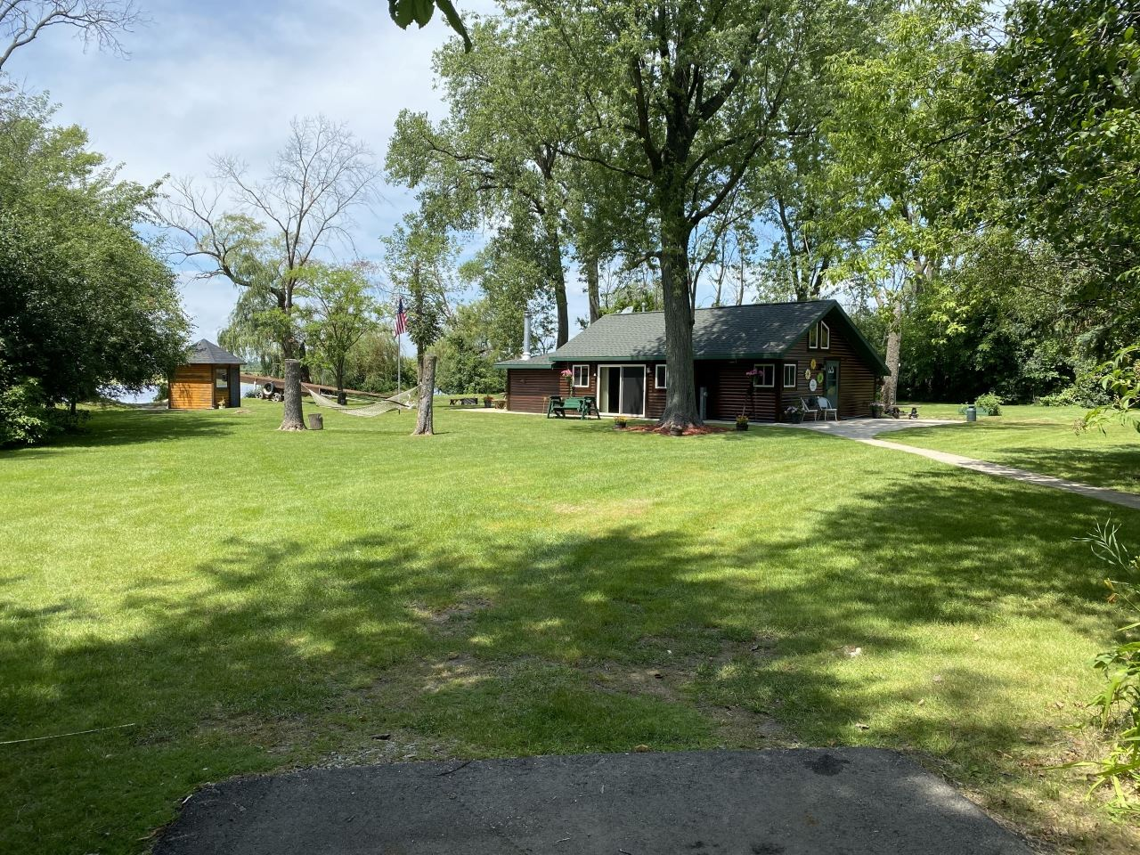 29430 Riverview Ln, Waterford, WI 53185 - #: 1700986