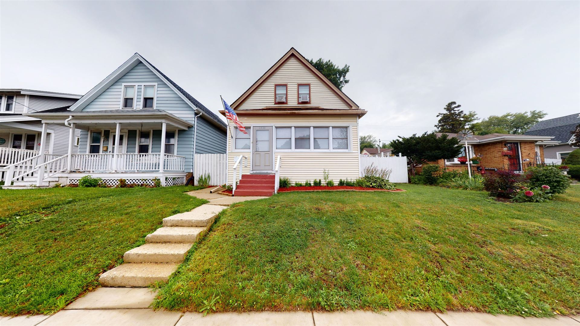 2510 S Chicago Ave, South Milwaukee, WI 53172 - MLS#: 1757991