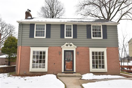 Photo of 4318 N Alpine Ave, Shorewood, WI 53211 (MLS # 1723993)