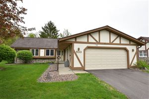 Photo of 533 Tamarack Dr W, West Bend, WI 53095 (MLS # 1638995)