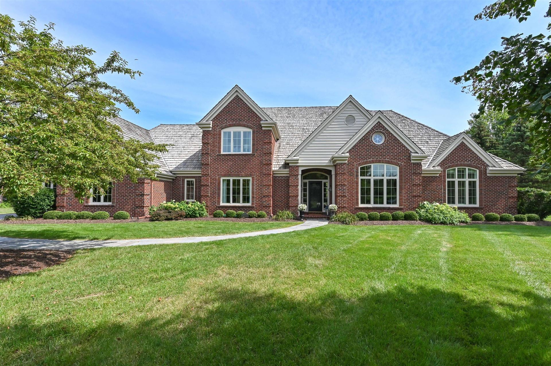 10524 N Wood Crest Dr, Mequon, WI 53092 - #: 1760998