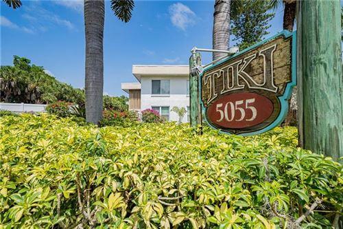 Photo of 5055 N BEACH ROAD #213, ENGLEWOOD, FL 34223 (MLS # D6112000)