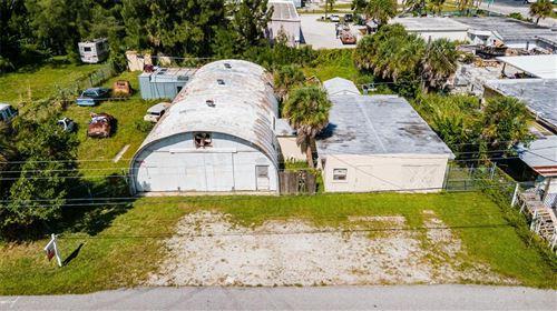 Photo of 240 W FRAY STREET, ENGLEWOOD, FL 34223 (MLS # D6121000)