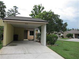 Photo of 508 PRESTWICK PLACE, POINCIANA, FL 34759 (MLS # S5004000)