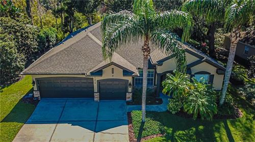 Photo of 21418 PRESERVATION DRIVE, LAND O LAKES, FL 34638 (MLS # T3274000)