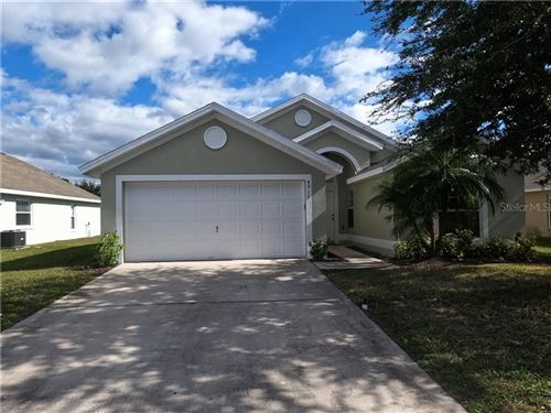 Photo of 4011 SUNNY DAY WAY, KISSIMMEE, FL 34744 (MLS # T3281000)