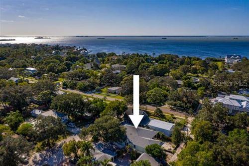 Photo of 416 INDIANA AVENUE, CRYSTAL BEACH, FL 34681 (MLS # U8104000)