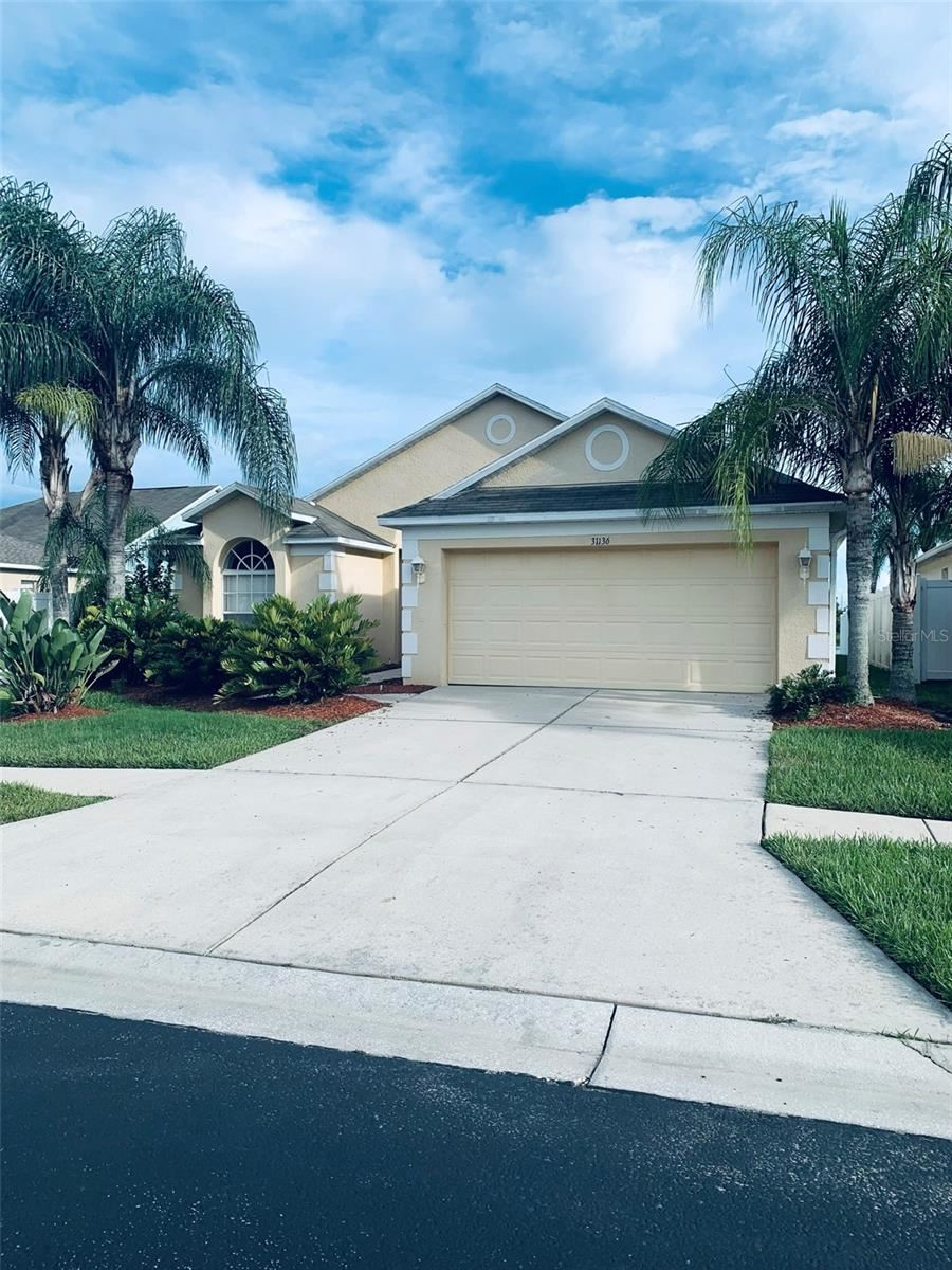 31136 WHINSENTON DRIVE, Wesley Chapel, FL 33543 - MLS#: A4508000