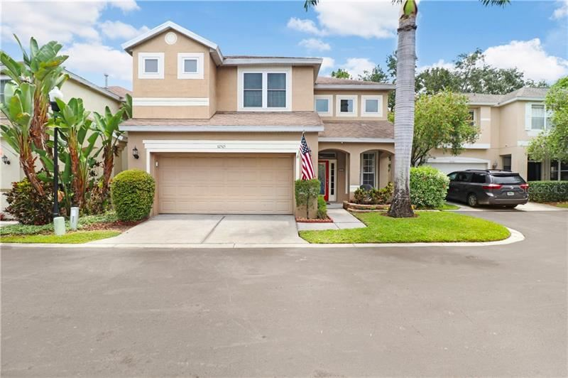 10505 GRAYSLAKE COURT, Tampa, FL 33626 - MLS#: T3252000