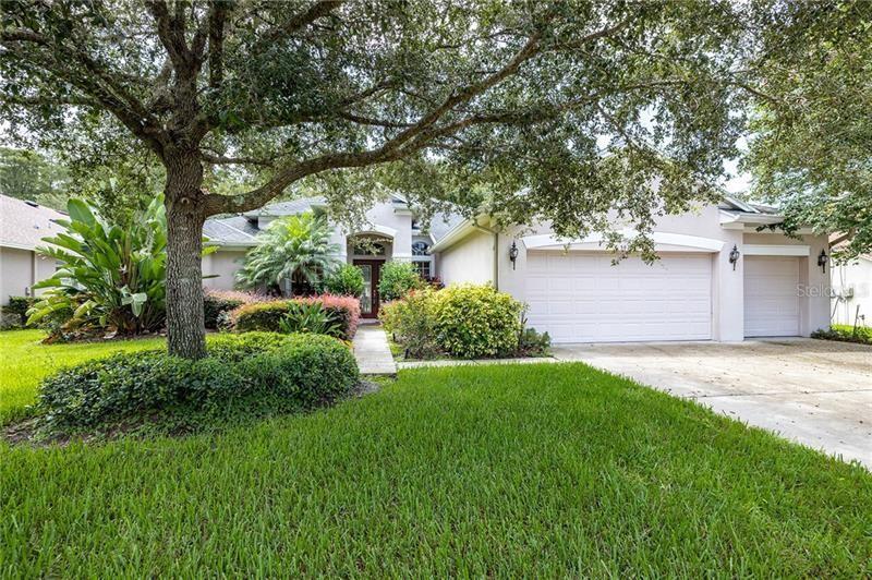5918 JEFFERSON PARK DRIVE, Tampa, FL 33625 - MLS#: T3260000