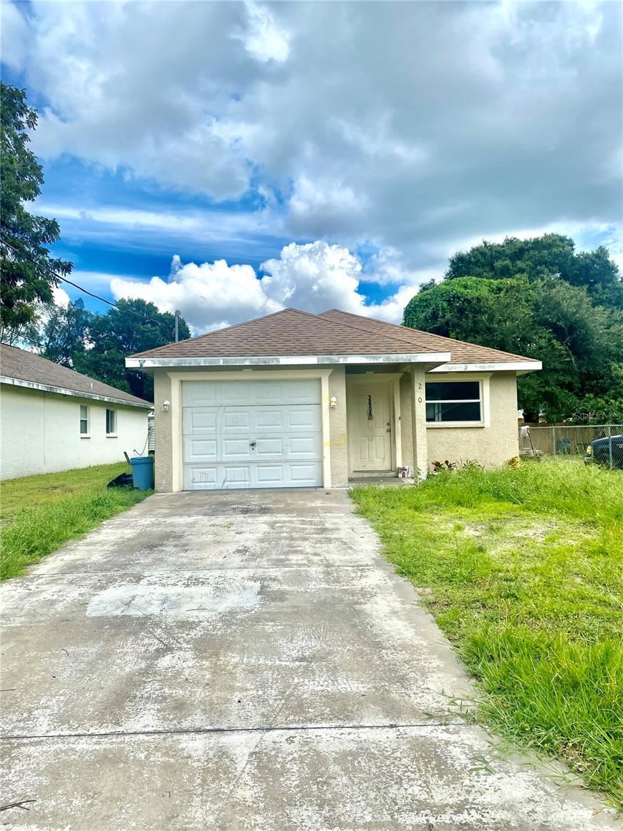 Photo of 2608 5TH AVENUE E, PALMETTO, FL 34221 (MLS # T3325000)