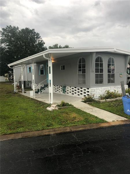 9790 66TH STREET N #194, Pinellas Park, FL 33782 - MLS#: U8084000