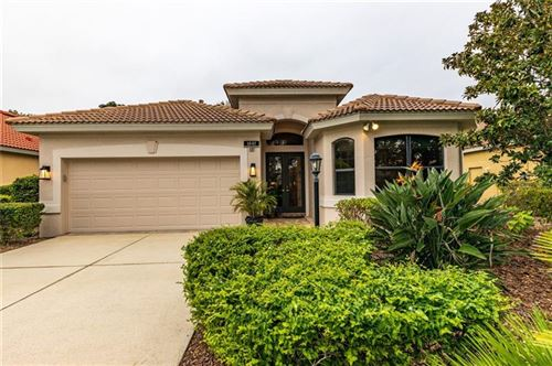 Photo of 1347 THORNAPPLE DRIVE, OSPREY, FL 34229 (MLS # A4452001)