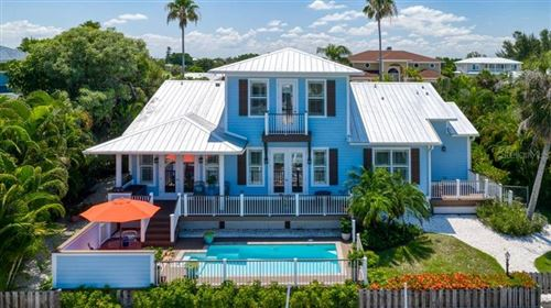 Photo of 605 N POINT DRIVE, HOLMES BEACH, FL 34217 (MLS # A4469001)