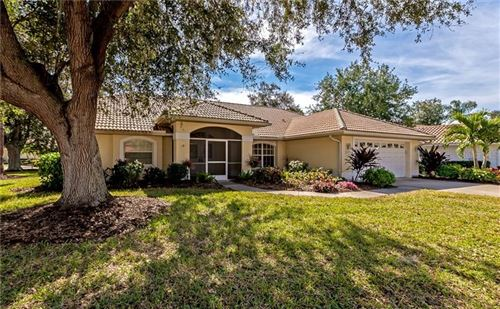 Photo of 2113 TIMUCUA TRAIL, NOKOMIS, FL 34275 (MLS # A4489001)