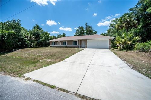 Photo of 5139 TOWER STREET, NORTH PORT, FL 34291 (MLS # C7443001)