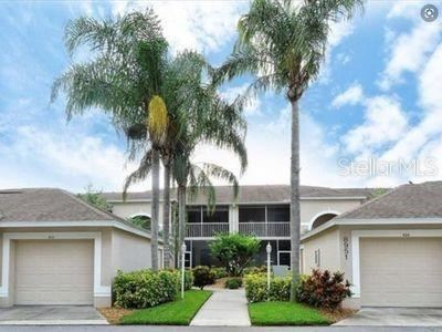 Photo of 8951 VERANDA WAY #622, SARASOTA, FL 34238 (MLS # O5867001)