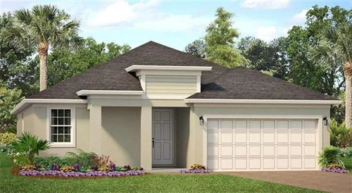 Photo of 2924 DEERBERRY LANE, CLERMONT, FL 34714 (MLS # O5918001)