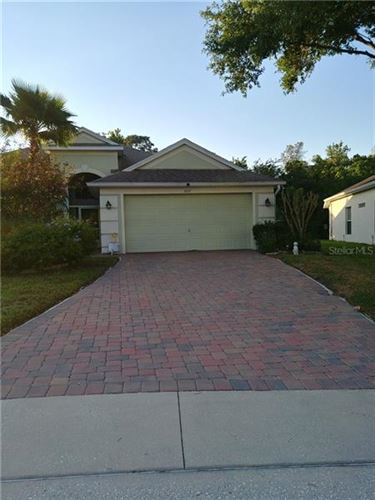 Photo of 3117 HANGING MOSS CIRCLE, KISSIMMEE, FL 34741 (MLS # O5930001)