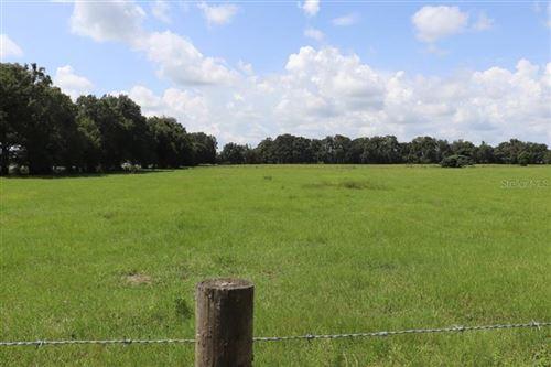 Photo of 000 SE HWY 475, SUMMERFIELD, FL 34491 (MLS # OM606001)